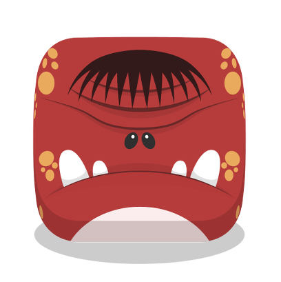 Brawl Smash : Minion Shooter messages sticker-3