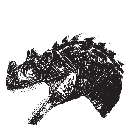 100 DinoPrints messages sticker-6