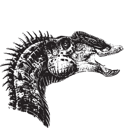 100 DinoPrints messages sticker-7