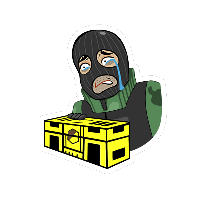 Modern Strike Online: FPS Guns messages sticker-4