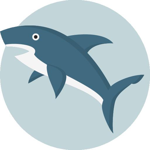 Flatimals - Flat Animal Sticker Pack for iMessage messages sticker-0