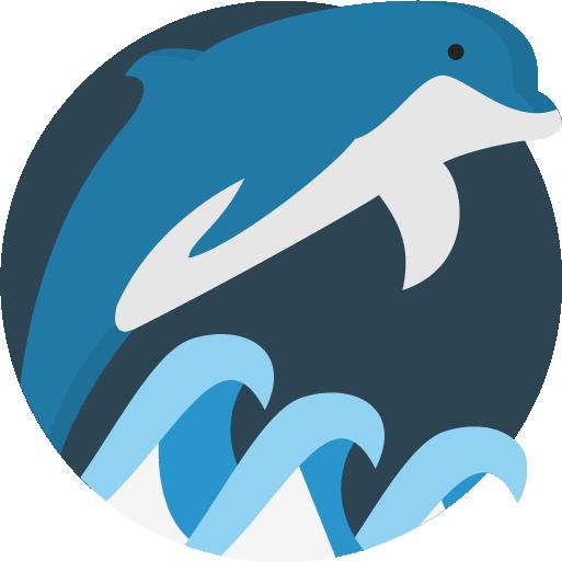 Flatimals - Flat Animal Sticker Pack for iMessage messages sticker-4