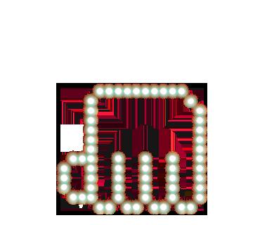 Neon message messages sticker-6