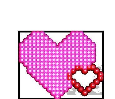 Neon message messages sticker-2