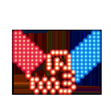 Neon message messages sticker-5