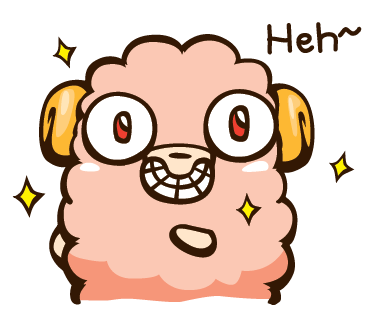 Freaky The Lamb Stickers messages sticker-7