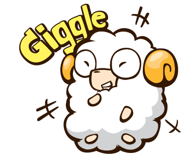 Freaky The Lamb Stickers messages sticker-4