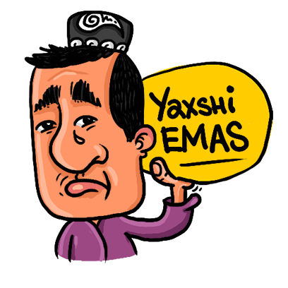 Tashmurad messages sticker-8