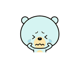 Umka Bear 2 Stickers messages sticker-5
