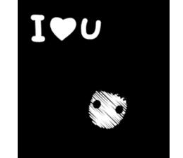 Ghost Best Stickers messages sticker-3