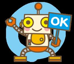 Robit Stickers messages sticker-7