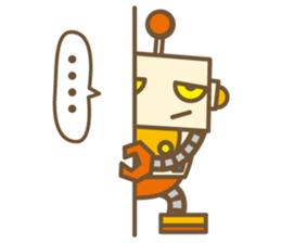 Robit Stickers messages sticker-3