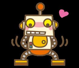 Robit Stickers messages sticker-0