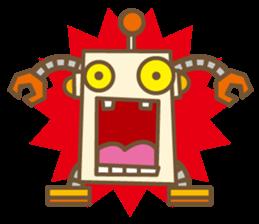 Robit Stickers messages sticker-11