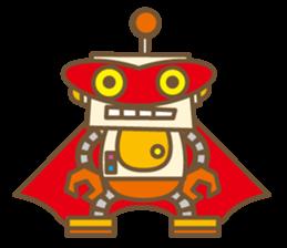 Robit Stickers messages sticker-1