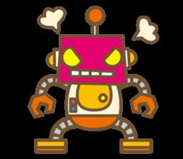 Robit Stickers messages sticker-4
