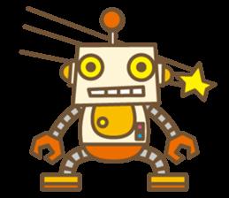 Robit Stickers messages sticker-8
