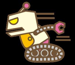 Robit Stickers messages sticker-2
