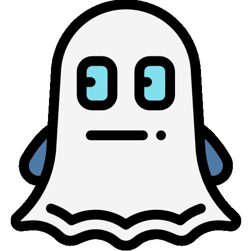 Ghostify Halloween Stickers messages sticker-2