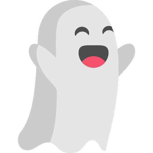 Ghostify Halloween Stickers messages sticker-0