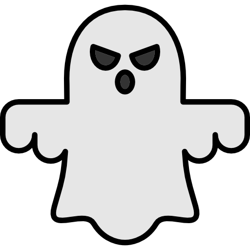 Ghostify Halloween Stickers messages sticker-1