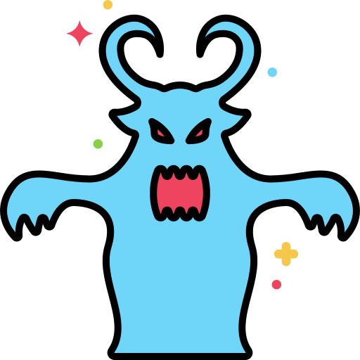 Ghostly Stickers messages sticker-11