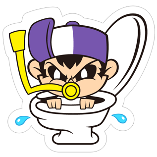 Angry Monkey Sticker messages sticker-11
