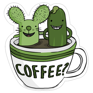 Rabtus And Cumber messages sticker-9