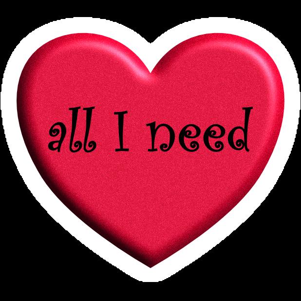 Valentine's Day Stickies messages sticker-2