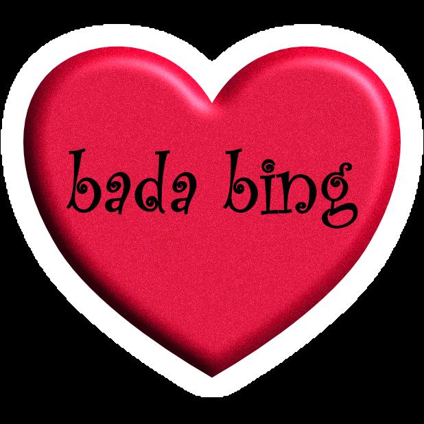 Valentine's Day Stickies messages sticker-9