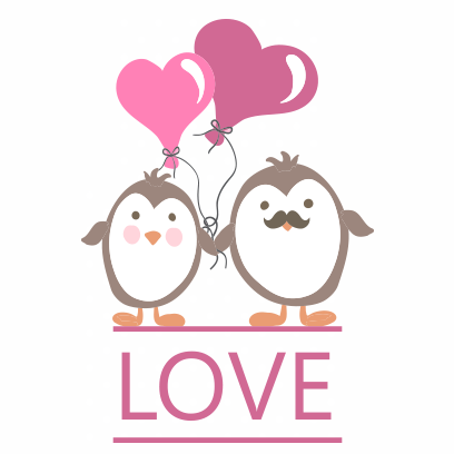 Happy Valentines Day Stickers messages sticker-4