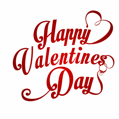 Happy Valentines Day Stickers messages sticker-6