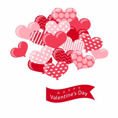 Happy Valentines Day Stickers messages sticker-9