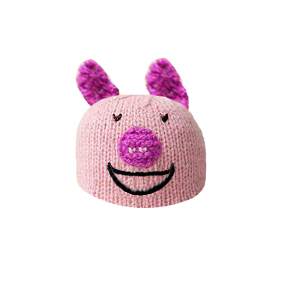 Pignificent – Say it with oink! messages sticker-4
