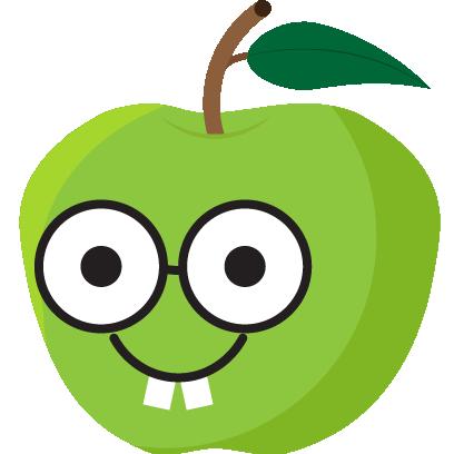 Friendly Fruits Sticker Pack messages sticker-1