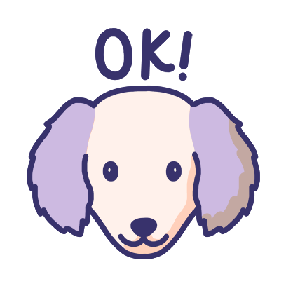 Puppr - Dog Training & Tricks messages sticker-8