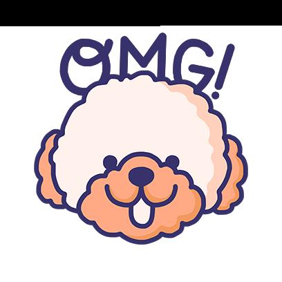 Puppr - Dog Training & Tricks messages sticker-2