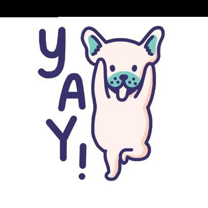 Puppr - Dog Training & Tricks messages sticker-9