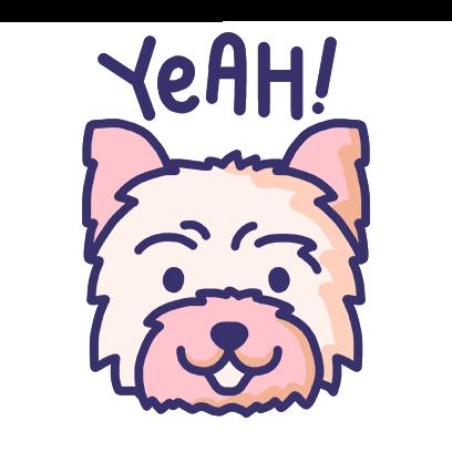 Puppr - Dog Training & Tricks messages sticker-7