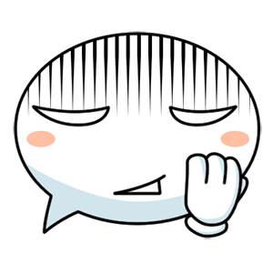 Mr. Speech Bubble messages sticker-4