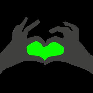 Artful Hearts: Artsy Heart Stickers messages sticker-11