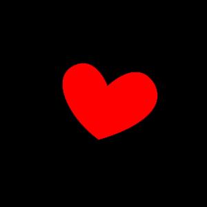 Artful Hearts: Artsy Heart Stickers messages sticker-9
