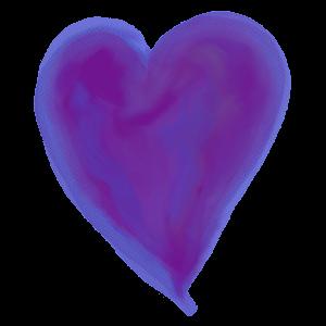 Artful Hearts: Artsy Heart Stickers messages sticker-6