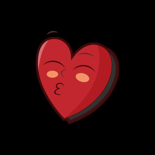 Valentine's Day - Love Stickers messages sticker-0