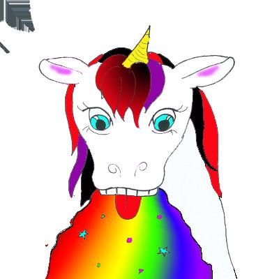 Mad Unicornz messages sticker-8