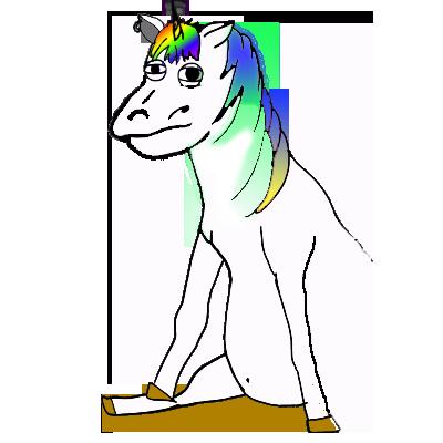 Mad Unicornz messages sticker-0