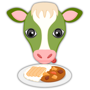 Saint Patrick's Day Cow Emoji Stickers messages sticker-9