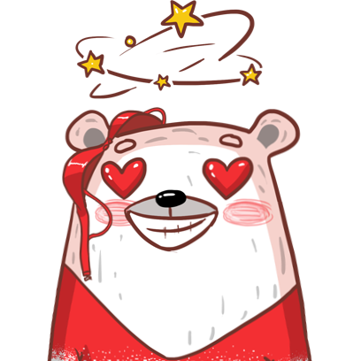 Pampu Love stickers messages sticker-7