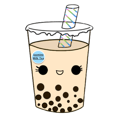 Bobalicious Boba messages sticker-5