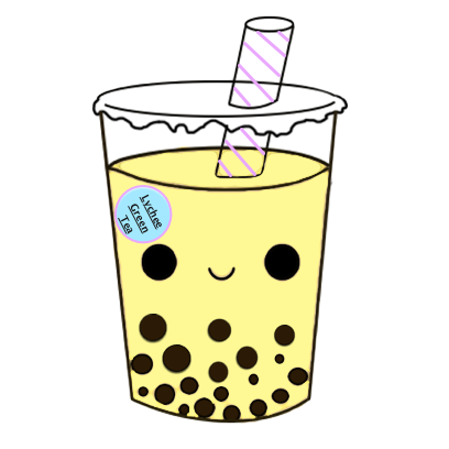 Bobalicious Boba messages sticker-11